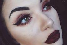 Makeup Madness / Makeup / by Kali Alderson
