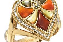 Kabana Jewelry / Kabana Riviera Collection at DiamondsInternational.com.