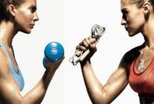 Fitness Scoop / Get the scoop on fitness.