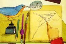 Books / by Julie Bates