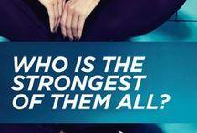 Heidi Klum for New Balance #Sponsored #HKNB / Fitness looks