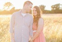 Engagement Photos / by Kali Alderson