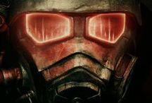 Fallout / by Ashley Plante