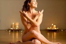 Naked yoga / Naked Yoga, yoga, all things yoga