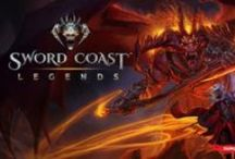 Sword Coast Legends / Sword Coast Legends Images, Photos and Screenshots from the Blog and Wiki