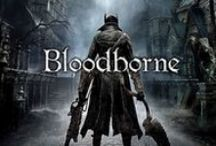 Bloodborne / Bloodborne Images, Photos and Screenshots from the Blog and Wiki