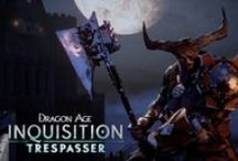 Dragon Age / Dragon Age Images, Photos and Screenshots from the Blog and Wiki