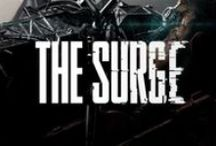 The Surge / The Surge Images, Photos and Screenshots from the Blog and Wiki