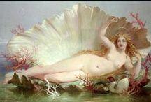 Venus Aphrodite... come hither