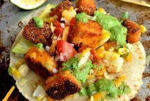 Veg Life / Vegan & Vegetarian Recipes