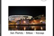 Destino Bizkaia - Bilbao / Diapositiva de Bilbao