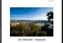 Destino Gipuzkoa - Donostia - San Sebastián / Temas relacionados con hoteles y destino turístico Gipuzkoa - Donostia - San Sebastián.