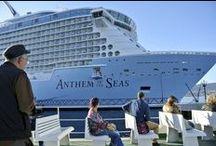 Cruceros - Cruises / Temas relacionados con cruceros y destino turístico Cruceros.
