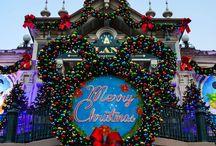 Disneyland Paris / Tips and Disneyland Paris info