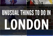 London / Tips and places to go in London with kids