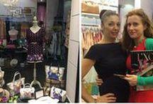 Boutique moda Italiana en Valencia / Moda exclusiva en la galería Jorge Juan Valencia, Valentina`s