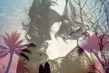 Mademoiselle Anti-flirt / Mon blog