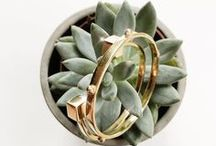 Rybelo Grams / A curated set of Rybelo's rings, necklaces, bangles and earrings on instagram.