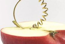 Yummy Rybelo / Who says that jewellery can't be delicious?