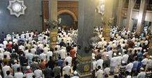 Semarak Ramadhan Penuh Hikmah / Semarak Ramadhan Penuh Hikmah Masjid Raya At-Taqwa Kota Cirebon