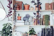 H O M E / Home decorating inspiration