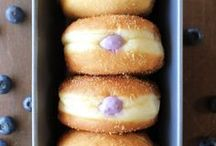 D O N U T S / Because Donuts- Vegan & gluten-free recipes