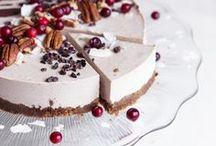 C A K E S / Cake recipes