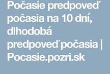 pocasie webkamery Slovensko / http://horami.sk/na-hory/pocasie-webkamery/pocasie-webkamery-slovensko/