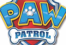 PAW Patrol / This is one of my favourite shows.  This show is Canadian.