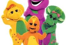 Barney and Friends / Another one of my favourite shows.   More info: This show is American.  Production: HiT Entertainment, Lyrick Studios