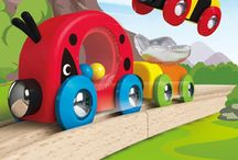 Hape / These are all toys from Hape.
