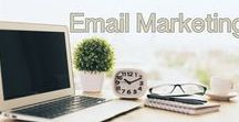 Email Marketing / The average working American gets over 40 emails daily. Multiply that number by three (120 emails) for the average business owner.  Here you will find attractive email templates for your business and program in content and links that keep your readers reading and interacting with your brand.