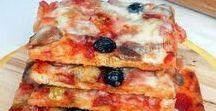 CUCINA PANE E PIZZA
