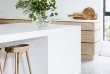 Inspiraatiota keittiösuunnitteluun / Millainen on unelmiesi keittiö? Me AINAlla toteutamme sen!