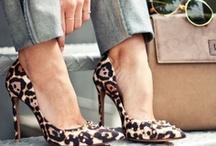 Fashion Accents & Details / by Amanda Mcadams