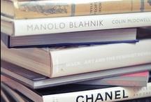 Books / by Amanda Mcadams