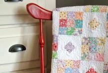 Sewing Ideas / by Melanie Peak