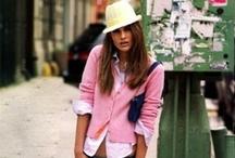 My Style Inspiration / by Amanda Mcadams