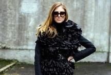 Fave Fashion Bloggers / by Amanda Mcadams