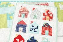 Quilt it / by Kim {NewlyWoodwards.com}