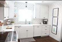 Inspire it - Kitchen / by Kim {NewlyWoodwards.com}