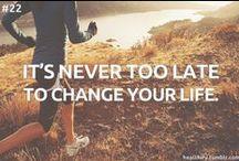 Motivation  / by Raelynn