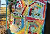 Things to Quilt / Quilting