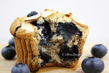 Baking / Muffins, bread, quick breads