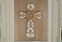Crosses / by Barb Svec