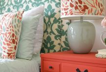 Master Bedroom / by Ashley Langford-Wester