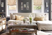 Living Room / by Ashley Langford-Wester