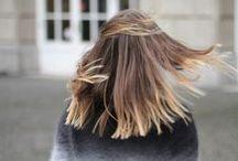 Hair / by Zeynep Atakay