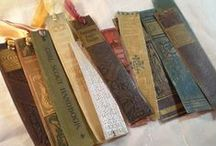 WPL: Book-ish Crafts / Crafts inspired by books or using the parts of old books.   / by Westerville Library