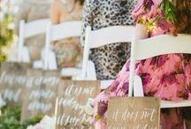 Wedding/Bridal Shower / by Michele McDaniel